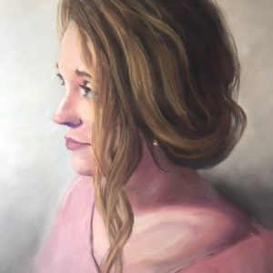 Pastel Portraits with Kerri Hicks Fleming