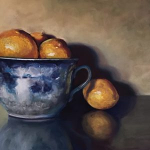 Pastel Painting on the Weekend with Kerri Hicks Fleming