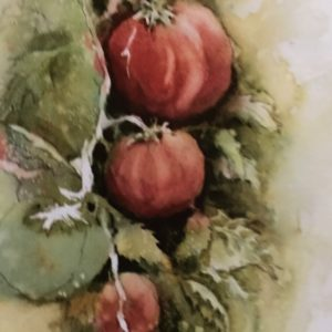Half Day Watercolor Workshop with Jim Buchan