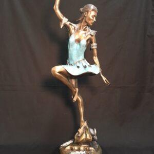 Beginning Sculpture Workshop with Larry Waid