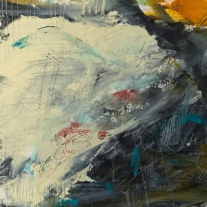 Waxing Poetic: Painting with Cold Wax and Oil