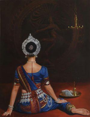 Journey Through Mythical Indiawith Sarita Sai Bhushan