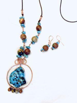 Beginning Jewelry Class with Livi Diaz