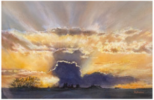 """""""Invite a Friend"""" Watercolor Class with Jim Buchan- Class is FULL"""
