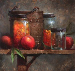 3 Day Oils Workshop with Art Show Judge Kathy Tate