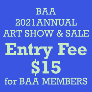 ENTRY FEE for MEMBERS