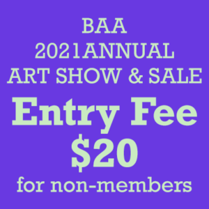ENTRY FEE for Non-Members